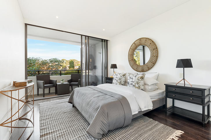 34/16 Neild Avenue, Rushcutters Bay 2011, NSW Apartment Photo