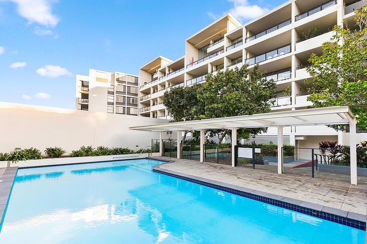 31/1 Bayside Terrace, Cabarita 2137, NSW Apartment Photo