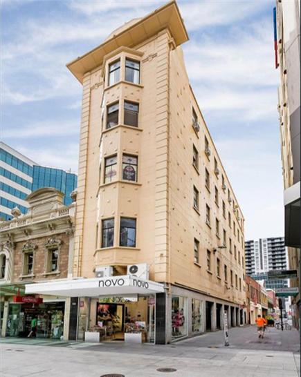 ROOM2/133 Rundle Mall, Adelaide 5000, SA Apartment Photo