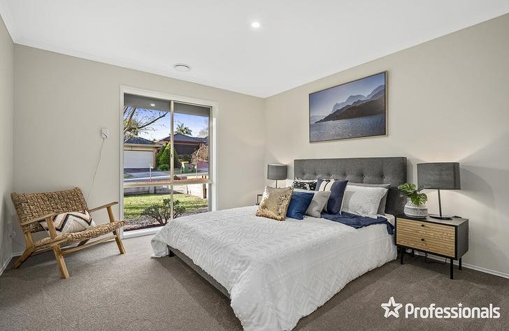 15 Meadowbank Avenue, Chirnside Park 3116, VIC House Photo