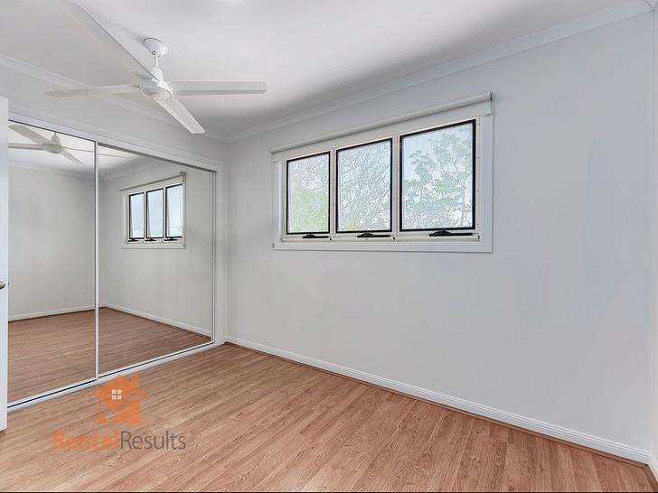 6/38 Collingwood Street, Paddington 4064, QLD Townhouse Photo