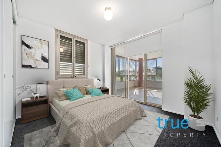 Alexandra Drive, Camperdown 2050, NSW Unit Photo