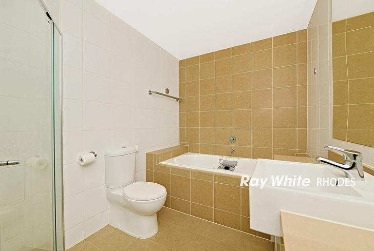 318/89 Shoreline Drive, Rhodes 2138, NSW Apartment Photo