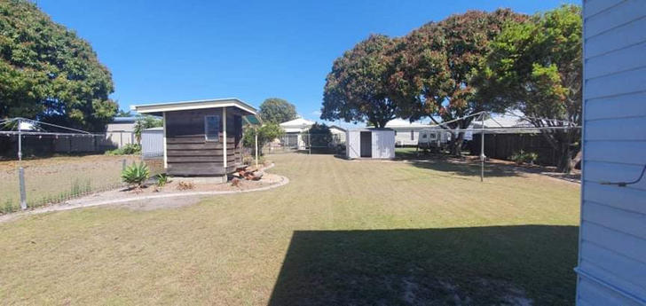 66 Mimnagh Street, Norville 4670, QLD House Photo