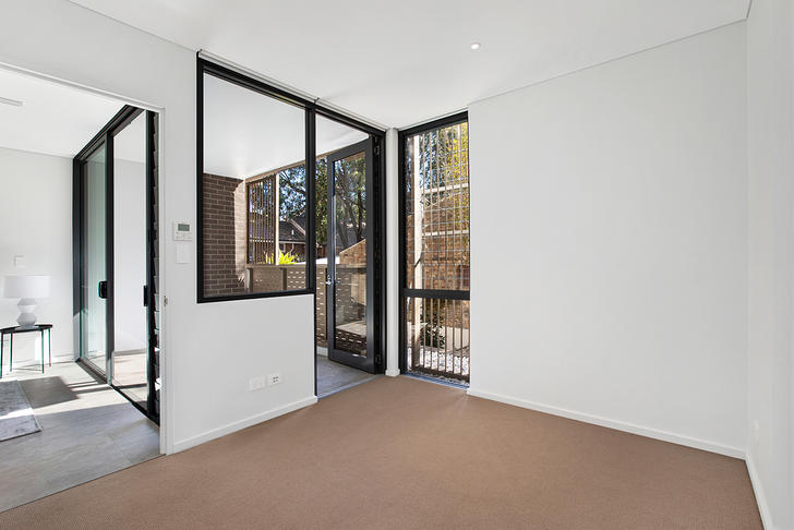 8-10 Fitzroy Place, Surry Hills 2010, NSW Apartment Photo