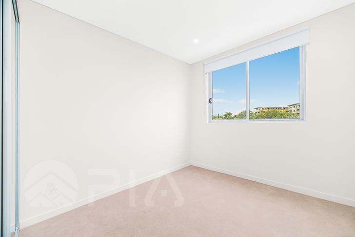 107A/20 Dressler Court, Merrylands 2160, NSW Apartment Photo