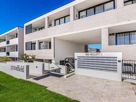 G12/8 Thorogood Boulevard, Kellyville 2155, NSW Apartment Photo