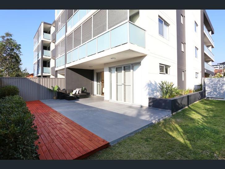 G01 273 277 Burwood Road, Belmore 2192, NSW House Photo