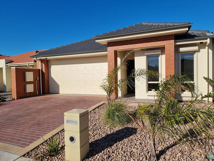 55 Nicholls Terrace, Woodville West 5011, SA House Photo