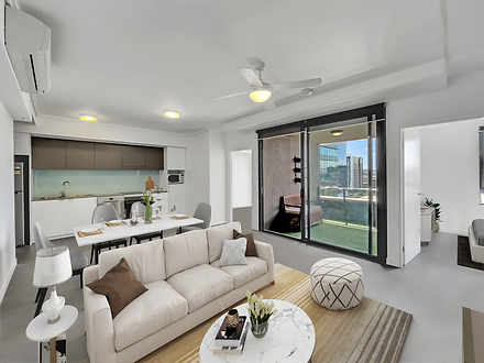 1006/25 Connor Street, Fortitude Valley 4006, QLD Apartment Photo