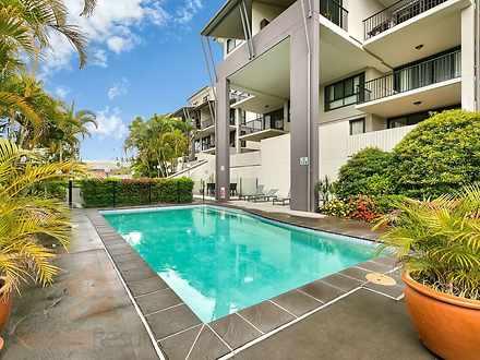 11/60 Sherwood Road, Toowong 4066, QLD Apartment Photo