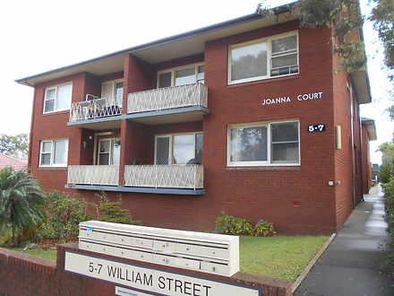 4/5-7 William Street, South Hurstville 2221, NSW Unit Photo