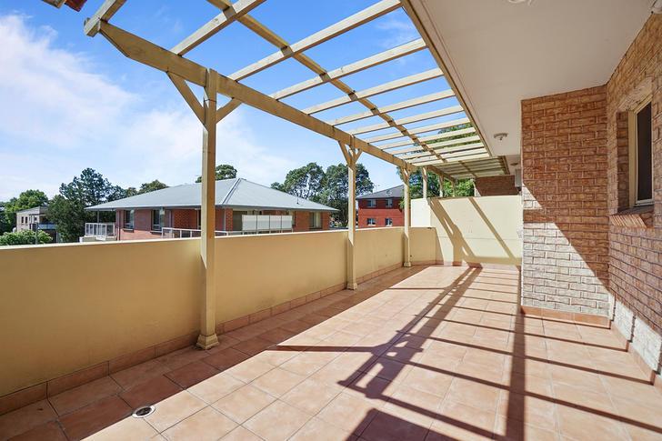 9/482 Merrylands Road, Merrylands 2160, NSW Apartment Photo