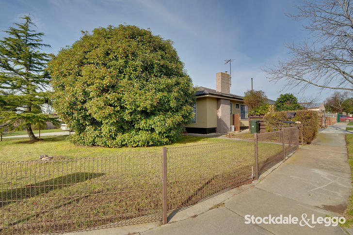 17 Barkers Crescent, Traralgon 3844, VIC House Photo