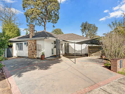 2 Henders Street, Forest Hill 3131, VIC House Photo