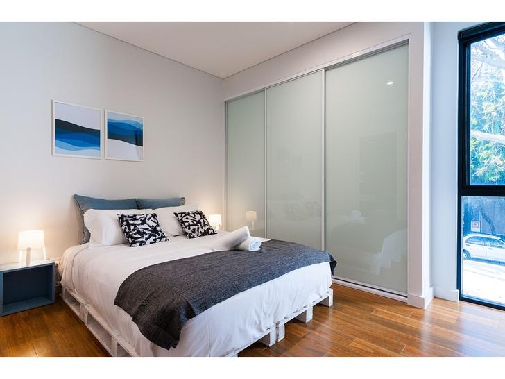 106/8 Boundary Road, Alexandria 2015, NSW Apartment Photo