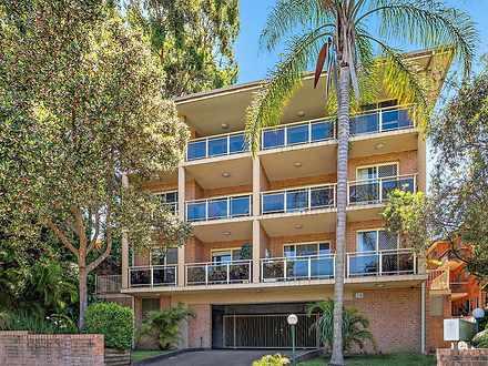 8/24 Wairalda Street, Kogarah 2217, NSW Apartment Photo
