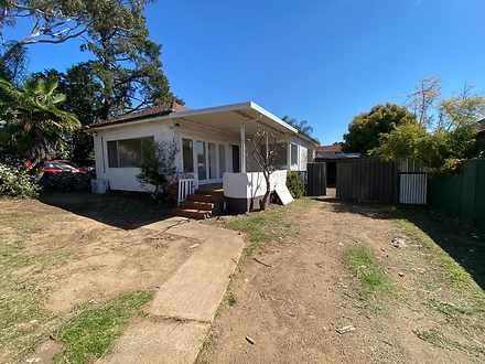 25 Roslyn Street, Liverpool 2170, NSW House Photo
