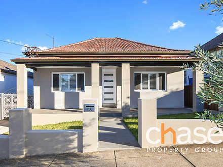 88 Floss Street, Hurlstone Park 2193, NSW House Photo