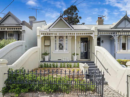 163 Annandale Street, Annandale 2038, NSW House Photo