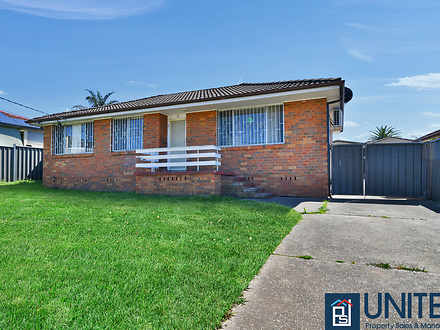 49 Sherbrooke Street, Rooty Hill 2766, NSW House Photo