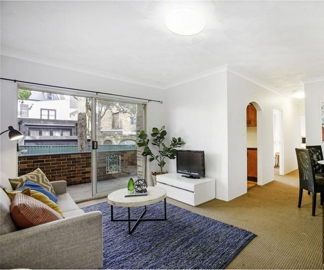 3/292 Chalmers Street, Redfern 2016, NSW Apartment Photo