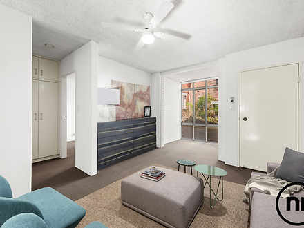 3/309 Bowen Terrace, New Farm 4005, QLD Apartment Photo