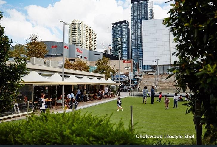9/3 Freeman Road, Chatswood 2067, NSW Apartment Photo