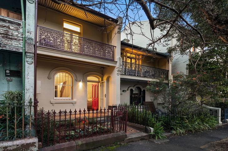 46 Malcolm Street, Erskineville 2043, NSW House Photo