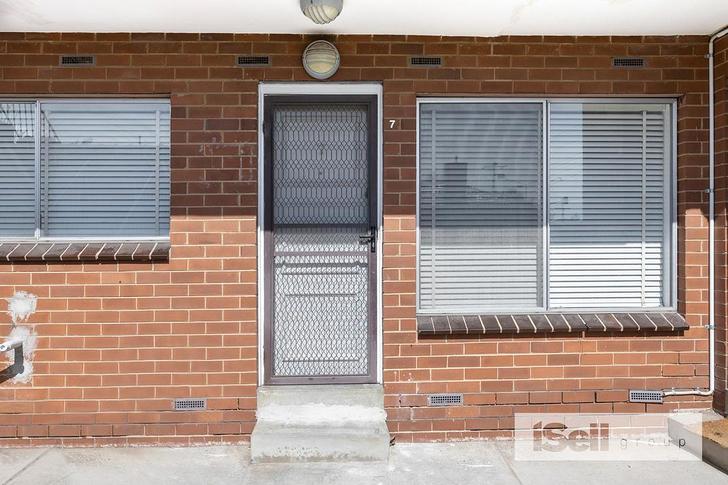 7/423 Springvale Road, Springvale 3171, VIC Unit Photo
