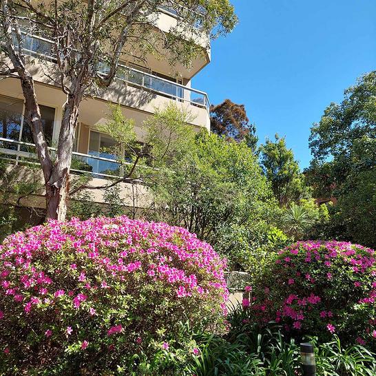 8/140 Holt Avenue, Cremorne 2090, NSW Apartment Photo