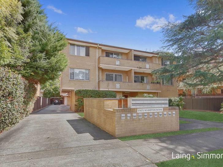 4/15 Queens Avenue, Parramatta 2150, NSW Apartment Photo