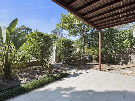 5/16 Park Street, Hawthorne 4171, QLD Townhouse Photo
