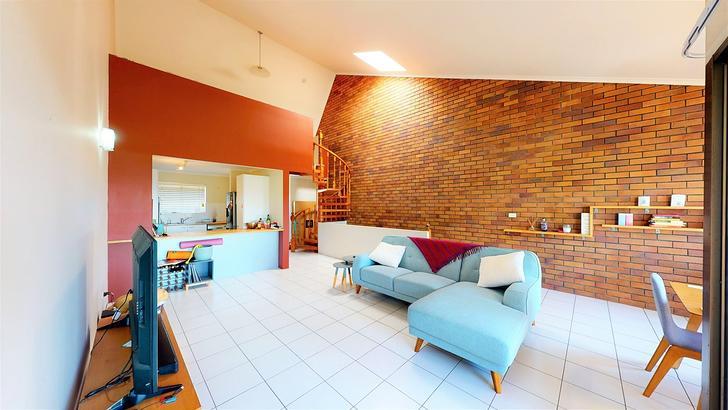 3/25 Latrobe Terrace, Paddington 4064, QLD Apartment Photo