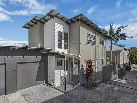 5/46 Fisher Street, East Brisbane 4169, QLD Townhouse Photo