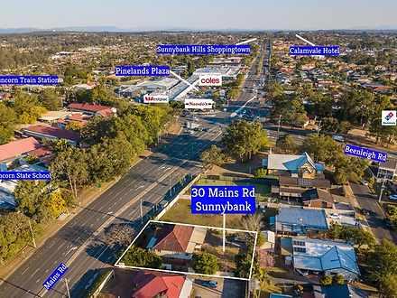 30 Mains Road, Sunnybank 4109, QLD House Photo