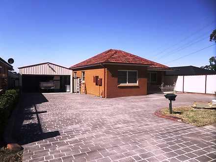 199 North Liverpool Road, Bonnyrigg 2177, NSW House Photo