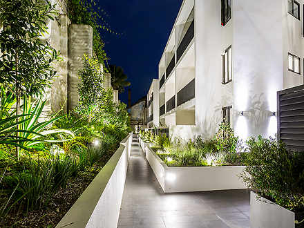 153 George Street, Redfern 2016, NSW Apartment Photo