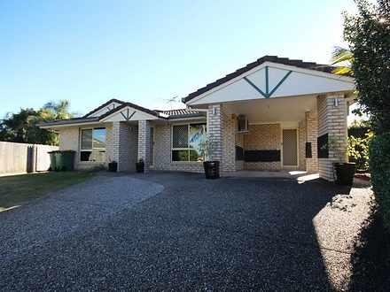 12 Hillcrest Place, Flinders View 4305, QLD House Photo