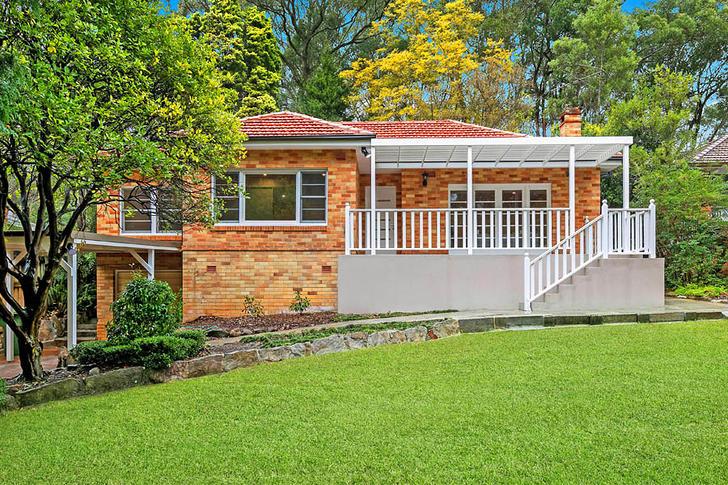 10 Pentecost Avenue, St Ives 2075, NSW House Photo