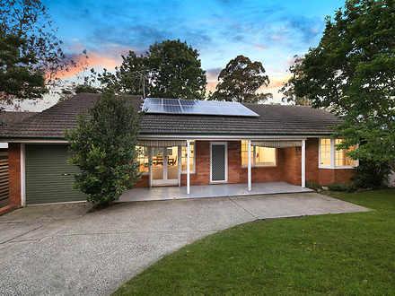 41 Havilah Avenue, Wahroonga 2076, NSW House Photo