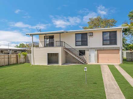 8 Nelia Street, Kirwan 4817, QLD House Photo