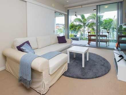 27/70 Love Street, Bulimba 4171, QLD Apartment Photo