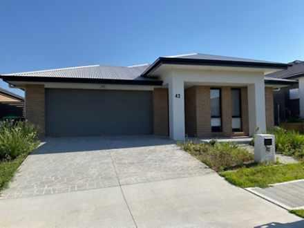42 Goodluck Circuit, Cobbitty 2570, NSW House Photo
