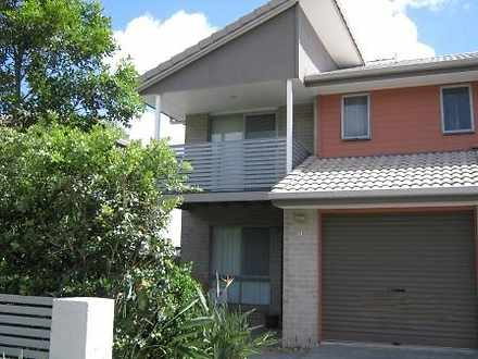 11/19 O'reilly Street, Wakerley 4154, QLD Townhouse Photo