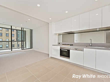 904/144-154 Pacific Highway, North Sydney 2060, NSW Apartment Photo