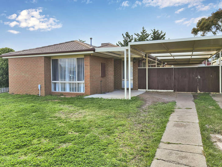 52 Whitsunday Drive, Hoppers Crossing 3029, VIC House Photo