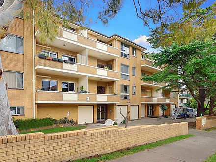 16/31-37 Eden Street, Arncliffe 2205, NSW Apartment Photo