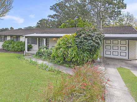 155 Fox Valley Road, Wahroonga 2076, NSW House Photo