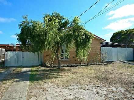 10A Mccoubrie Avenue, Sunshine West 3020, VIC House Photo